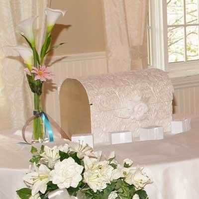La Maison Verte | Wedding celebration