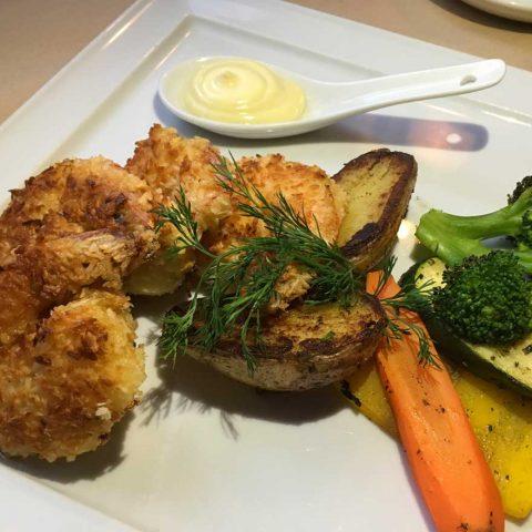 La Maison Verte | Shrimps